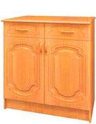 Кухонный модуль ШН2Я 800