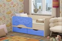 Кровать Дельфин лазкрь