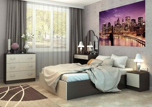 Спальня Бася -хит продаж