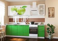 Кухня фотопечать Фруттис