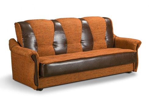 Пружинный диван кензо