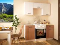 кухня Катя 160 ясень