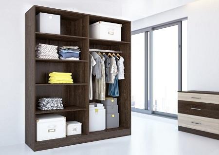 Спальня Уют , шкаф